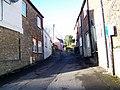 Wood Lane, Chapmanslade - geograph.org.uk - 1134909.jpg