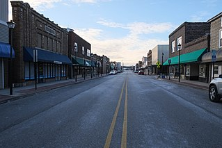Wood River, Illinois City in Illinois, United States