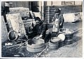 Wooden bucket maker in Japan 2 (1915 by Elstner Hilton).jpg