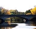Woodlawn Cemetery concrete bridge.jpg