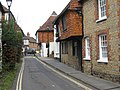 Wool Lane, Midhurst - geograph.org.uk - 577878.jpg