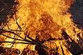Wraxall 2013 MMB 36 Bonfire.jpg