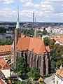 Wroclaw kosciol sw Krzyza.jpg