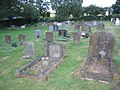 Wroxton Cemetery - geograph.org.uk - 197996.jpg