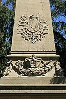 Wuppertal - Beyenburger Freiheit - Kriegerdenkmal 04 ies.jpg
