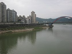 Wuzhou in 2013