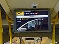 XC1, informační displej ve voze.jpg