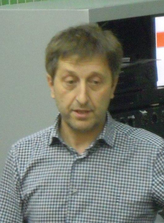 Xosé Luís Regueira