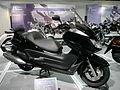YAMAHA MAJESTY YP400 2008 Yamaha Communication Plaza.jpg