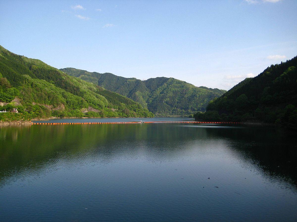 Yahagi River - Wikipedia