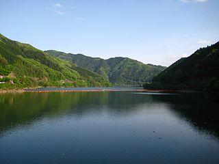 Yahagi River