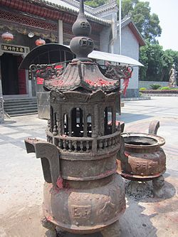 yaowang shengchong palace wikipedia