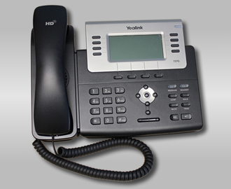 VoIP phone - Yealink T27G VoIP Telephone