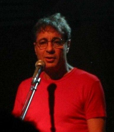 Yehonatan Gefen