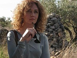 Evgenia Dodina - Evgenia Dodina in 2011