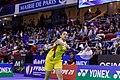 Yonex IFB 2013 - Eightfinal - Markis Kido - Pia Zebadiah Bernadeth — Chris Adcock - Gabrielle White 04.jpg