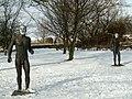Yorkshire Sculpture Park - geograph.org.uk - 1157549.jpg