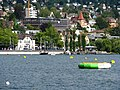 Zürich - Seefeld - Zürihorn - Tiefenbrunnen IMG 3702.jpg