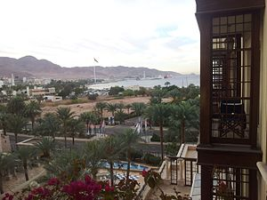 Z Aqaba Beatch JO