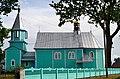 Zamshany Ratnivskyi Volynska-Saint Michael church-south view.jpg