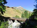 Ze Gassen's bridge on summer - panoramio.jpg