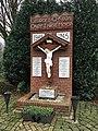 Zeilberg oorlogsmonument kruis Hanenbergweg.jpg