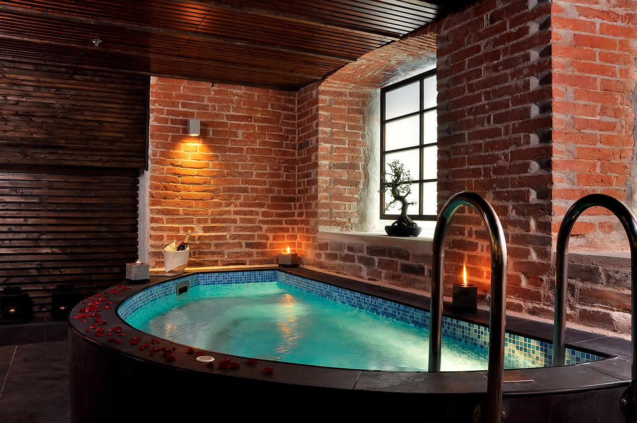 Hotels With Jacuzzi In Room Spokane Wa