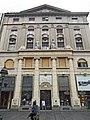 Zgrada prve hrvatske stedionice, Knez Mihailova 43.jpg