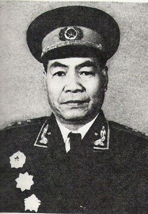 Zhang Zongxun - Zhang Zongxun