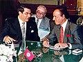 Zine El Abidine Ben Ali and Carlos Menem 04.jpg