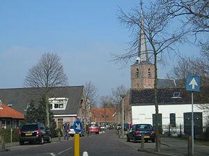 Zoeterwoude - Skyline of Zoeterwoude
