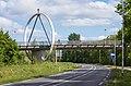 Zutphen, fietsbrug over de Den Elterweg IMG 5213 2020-05-05 10.58.jpg