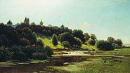 Zvenigorod Savvino-Storozhevsky Monastery Lev Kamenev
