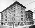 """""""Hotel Hattiesburg"""", Hattiesburg, Mississippi (1906).jpg"""