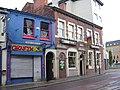 """The Sun"" (Pub) Higher Church Street, Blackburn, Lancashire - geograph.org.uk - 1993014.jpg"