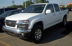 '09 Chevrolet Colorado Z71 Crew Cab.JPG
