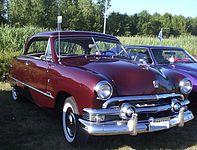 1951 Ford Victoria & 1949 Ford - Wikipedia markmcfarlin.com