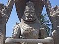 'Hampi Lakshmi Narasimha Temple Karnataka India.jpg