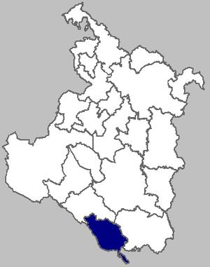 Saborsko - Image: (86) Saborsko Municipality