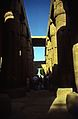Ägypten 1999 (250) Tempel von Luxor- Sonnensaal im Hof des Amenophis III. (28287328225).jpg