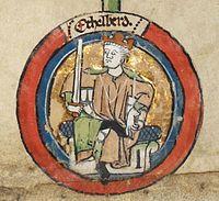 Киневульф (король Уэссекса)