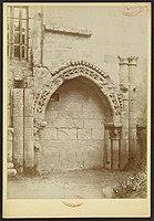 Église Saint-Nicolas de Blasimon - J-A Brutails - Université Bordeaux Montaigne - 0361.jpg