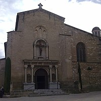 Category glise saint nicolas de pertuis wikimedia commons - Office de tourisme de pertuis ...