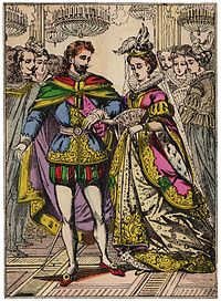 rencontre princesse de clèves duc de nemours