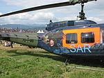 Österreich, Zeltweg (Flughafen Hinterstoisser), Bell UH-1D, 0094.JPG