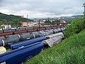 Ústí nad Labem-Střekov, nádraží, z Riegrovy (01).jpg