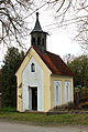 Čakov, chapel.jpg