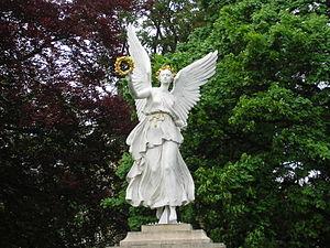 Богиня Ника