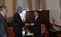 Επίσημη επίσκεψη ΥΦΥΠΕΞ κ. Σ. Κουβέλη στη Νότιο Κορέα-Σεούλ (25-30.09.2010) (5032952438).jpg