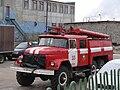 Автоцистерна с лафетным стволом ПЧ-33 г.Коряжма.JPG